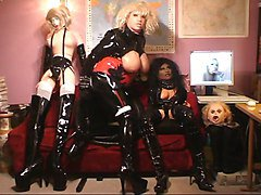 Doll, Party, Xhamster