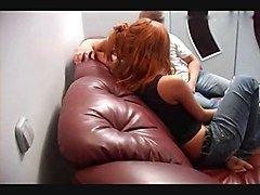 Natural, Russian, Redhead, Xhamster