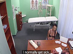 Doctor, Office, Sperm, Xhamster