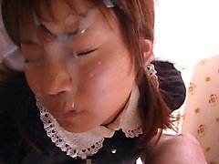 Doll, Facial, Xhamster