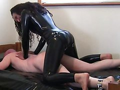 Latex, Xhamster