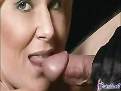 Blonde, Black, Gloves, Pornhub