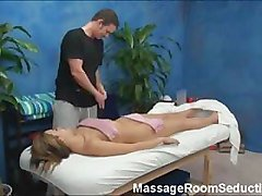 Massage, Ass, Seduced, Pornhub