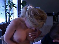 Riding, Milf, Sybian, Xhamster