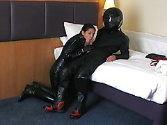 Black, Leather, Xhamster
