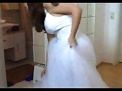 Teen, Bride, Dress, Xhamster