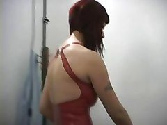 Latex, Massage, Ass, Prostate, Xhamster
