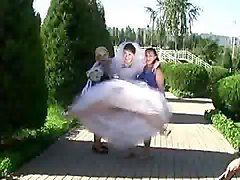 Upskirt, Wedding, Xhamster
