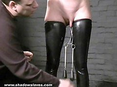 Fetish, Leather, Slave, Xhamster