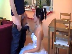 Cheating, Bride, Wedding, Xhamster