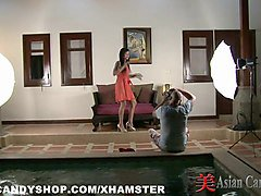 Behind The Scenes, Xhamster