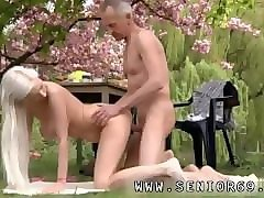 Blonde, Old And Young, Pornhub