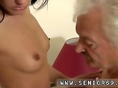 Old And Young, Pornhub