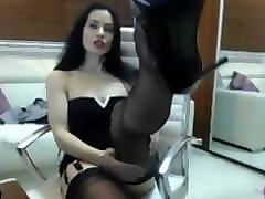 Bdsm, Domination, Heels, Stockings, Pornhub
