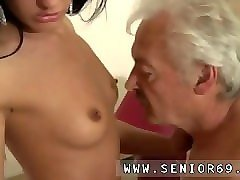 Nipples, Old And Young, Pornhub