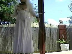 Bride, Dress, Xhamster