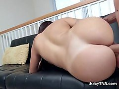 Latina, Ass, Maid, Fapli