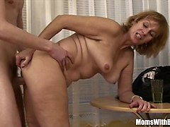 Blonde, Teen, Sunporno