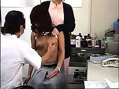 Asian, Doctor, Teacher, Big Tits, Nuvid